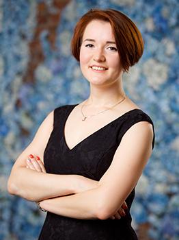 Белова Мария Михайловна