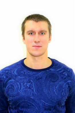 Капустин Виталий Борисович