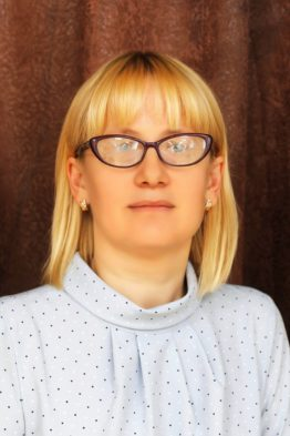 ПысенокНатальяАлексеевна