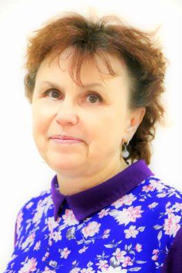 Русова Марина Александровна
