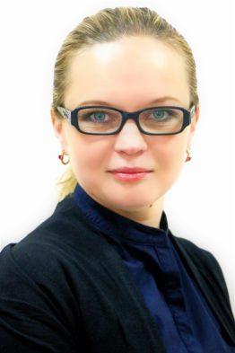 Травина Татьяна Владимировна
