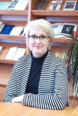 Ламот Людмила Геннадьевна