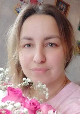 Гуляева Юлия Викторовна